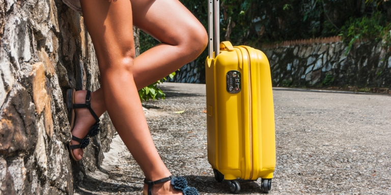 Why You Should Travel With People You Don'tKnow