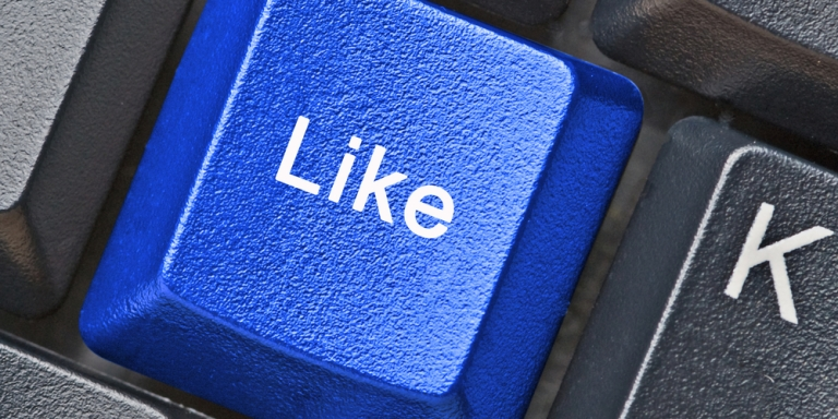 The Biggest Stories On Your Facebook Newsfeed Last Year,Probably