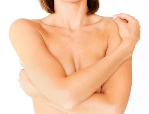 Why Women Should Be Allowed To Go Topless InPublic