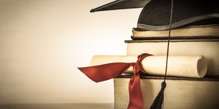 8 Imaginative Uses For Your CollegeDiploma