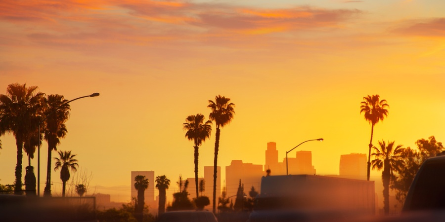 15 Things You Miss When You Move Away From Los Angeles