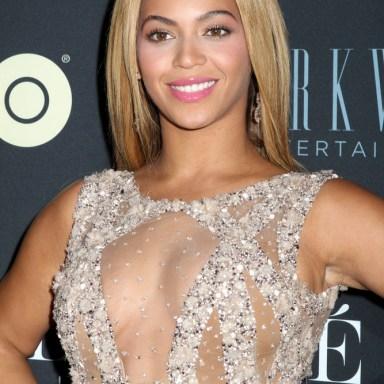 An Open Letter to Beyoncé
