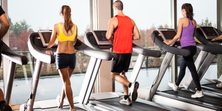 5 Things To Keep In Mind Before You Ditch The Gym ThisYear