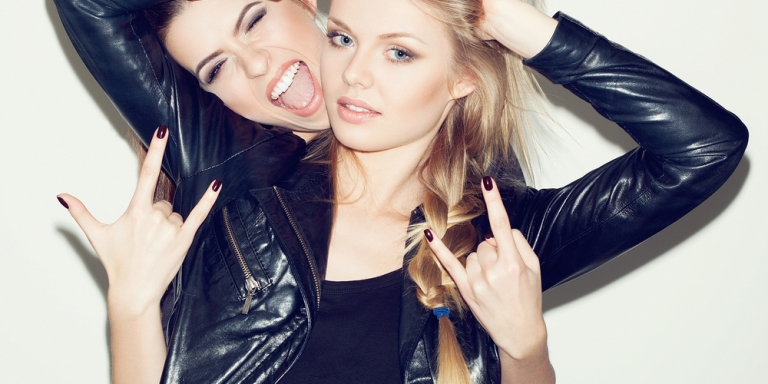 15 Things The Best Girlfriends Do For EachOther