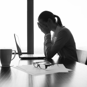 What Quitting Your Job Teaches You About Hard Work
