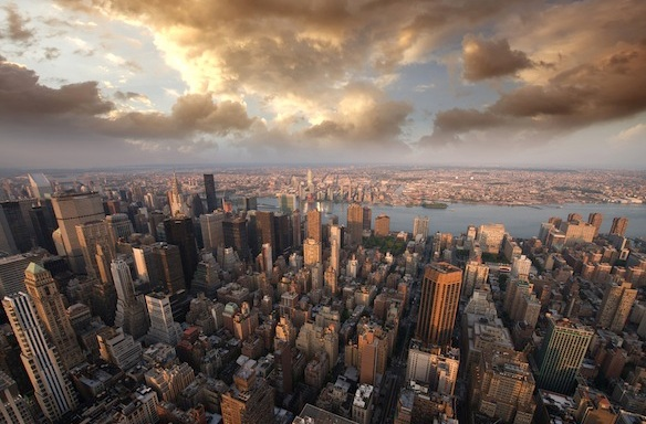5 Reasons I Want To Live In New YorkCity