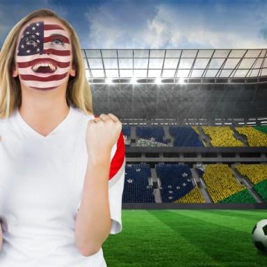 10 Struggles Every Female Sports Fan Knows