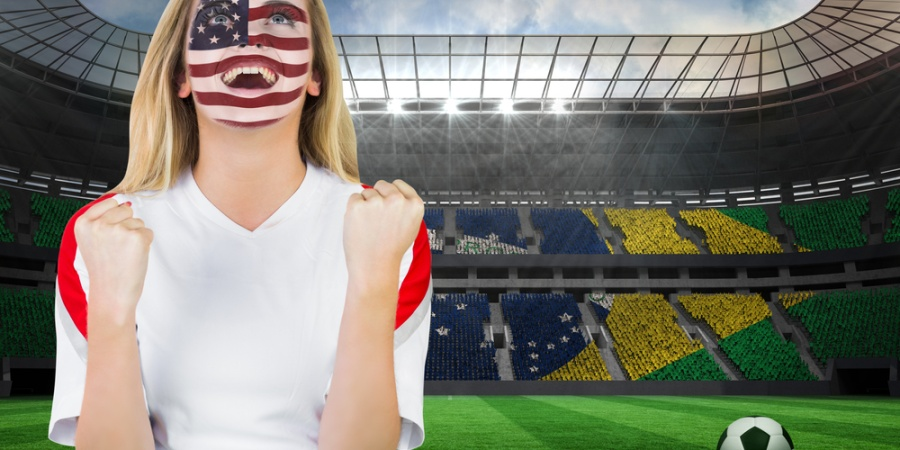 10 Struggles Every Female Sports Fan Knows