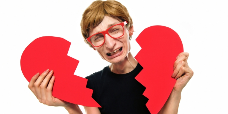 9 Reasons Why I Won't Be Dating Any TimeSoon