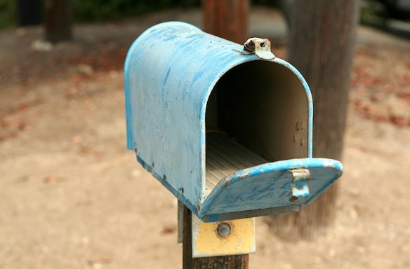 9 Times My Invitation Got Lost In TheMail