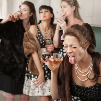 The 13 Worst Things About New Years Eve