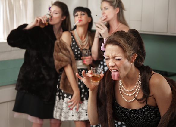 The 13 Worst Things About New YearsEve