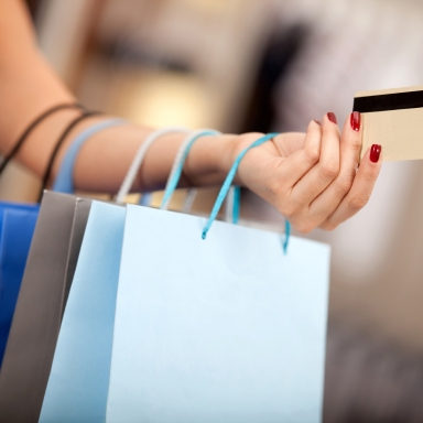 10 Signs Your Shopping Habits Are No Longer Healthy