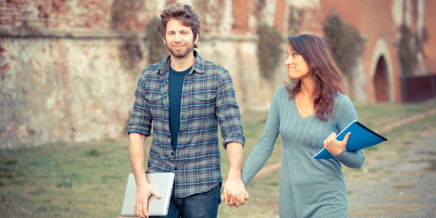 The 9 Guys You'll Date InCollege