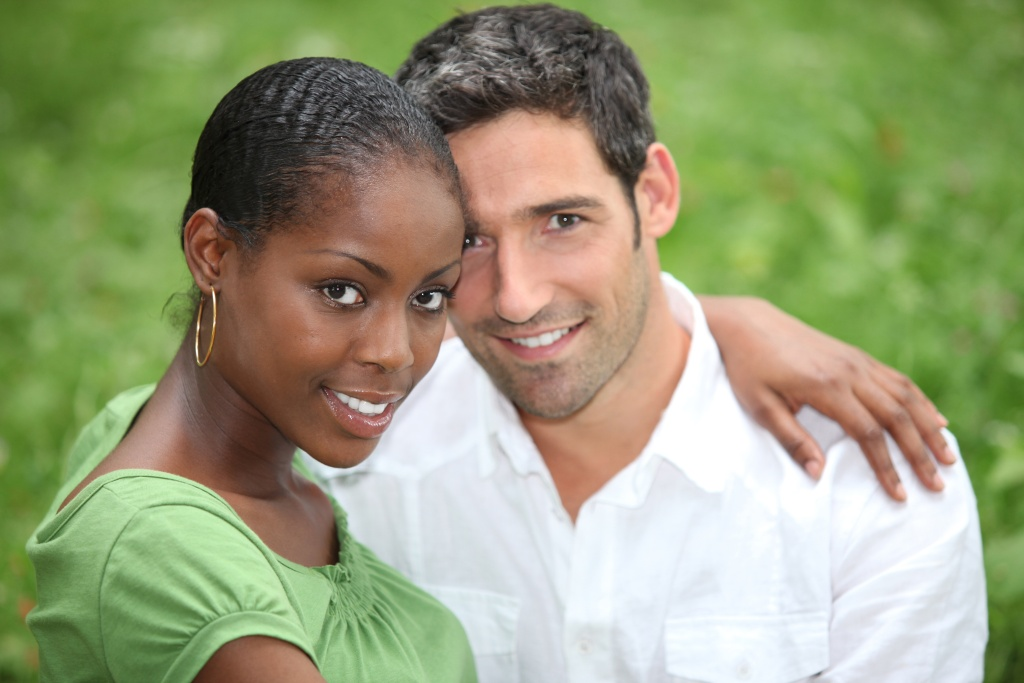 are some black women open to dating white guys