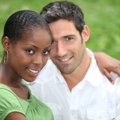 Interracial Dating 2014: One Black Girl's Perspective