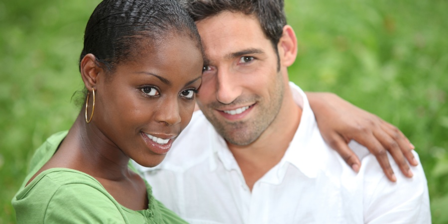 Interracial Dating 2014: One Black Girl'sPerspective