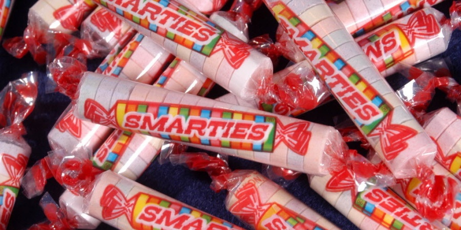 Kids Are Snorting Smarties Like Drugs And Getting Maggots In Their Face. I'm So Done With This World.