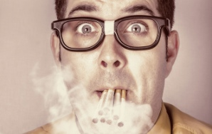 What Happens When You Decide To Quit Smoking: ATimeline