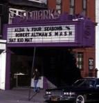 st marks cinema