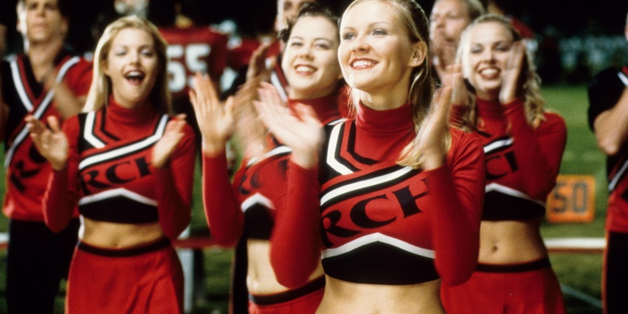 3 Things Every Cheerleader Wants You ToKnow