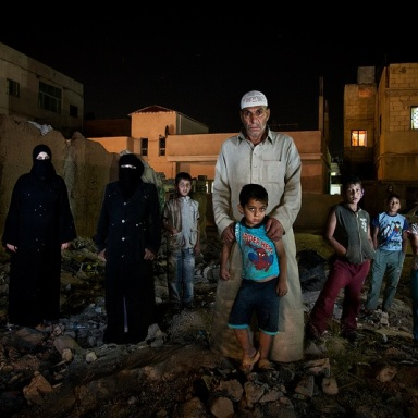 3 Reasons Why Evacuating Women And Children First Won't Help Syria