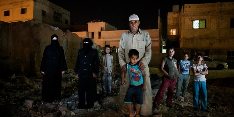 3 Reasons Why Evacuating Women And Children First Won't HelpSyria