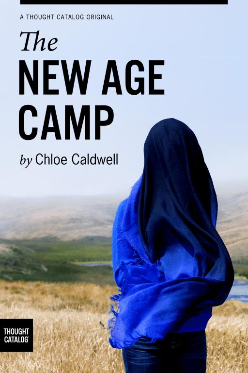 The New AgeCamp