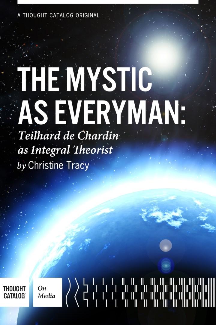 The Mystic AsEveryman