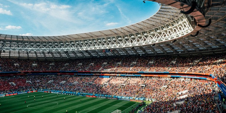 7 Reasons Soccer Is More Than Just ASport