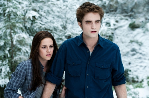 10 Things I Miss Most AboutTwilight