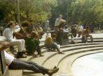 Washington Square 1972