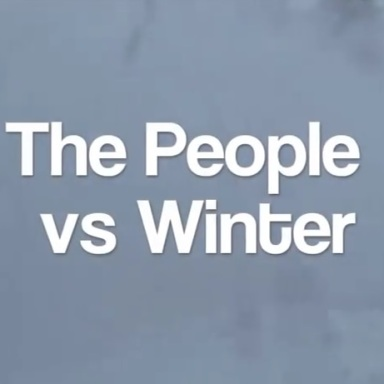 The Time Has Come To Fight Back Against Winter!