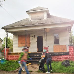 How To Help Detroit