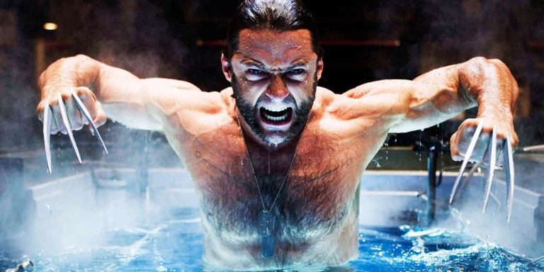 How X-Men Origins: Wolverine Taught Me To Love My Chest Hair