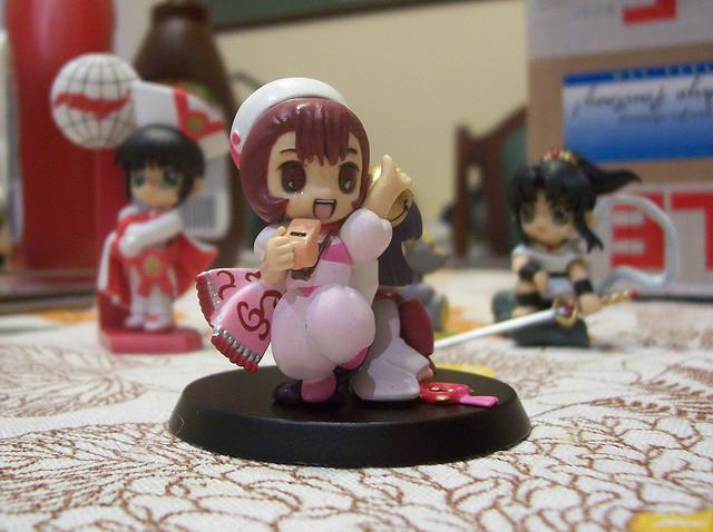 Sumomo chan, hontoni kawaii-desu... image - Flickr / Sailor Coruscant