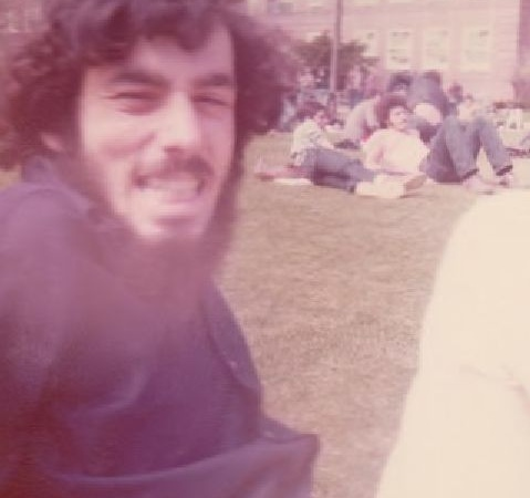 A 21-Year-Old's Diary Entries From Early September,1972