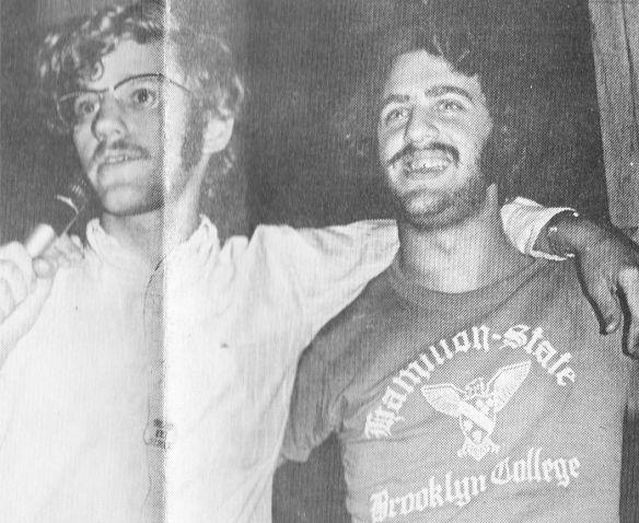 1972 fall casey marty