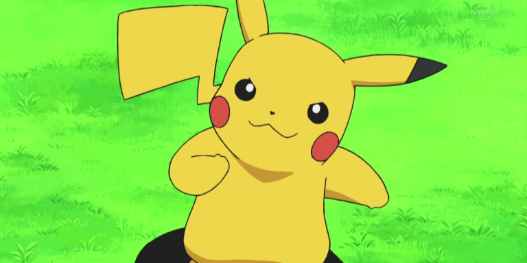 24 Things You Didn't Know AboutPokemon