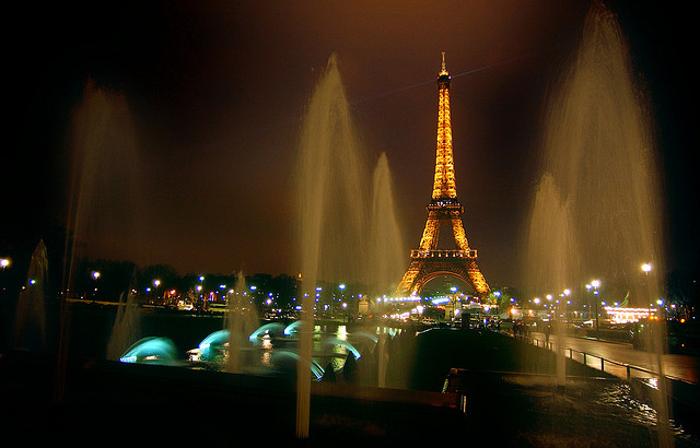 13 Things I Discovered AboutParis