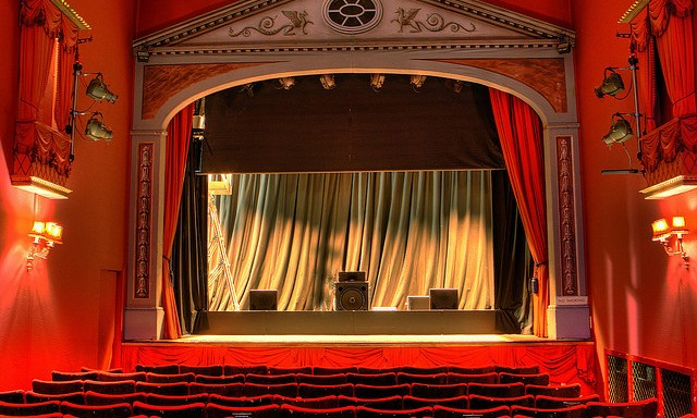 6 Misconceptions About Theater KidsExplained