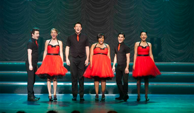 14 Things Only Show Choir KidsKnow