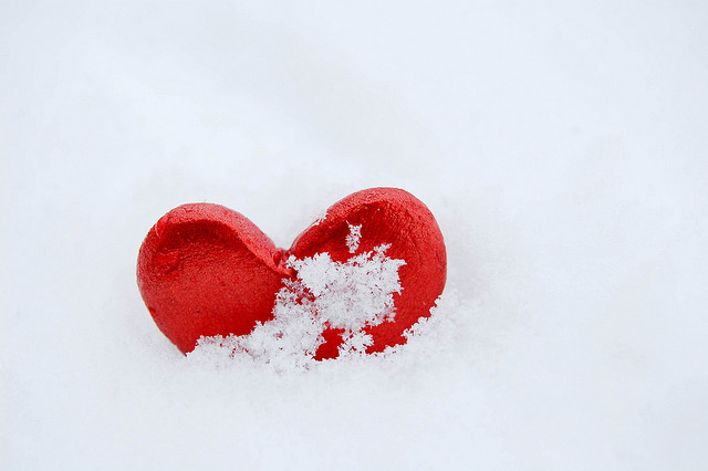 Valentine's Day Isn't Supposed To EvokeControversy