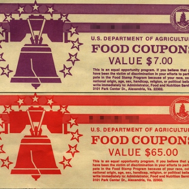 Hipsters On Food Stamps, Part 2