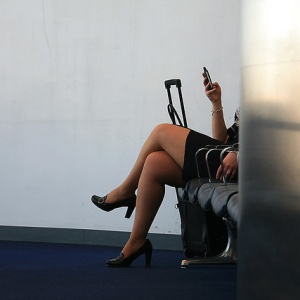 An Open Letter Confessional From A Flight Attendant