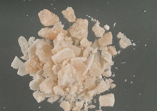 11 Things You Didn't Know About CrackCocaine