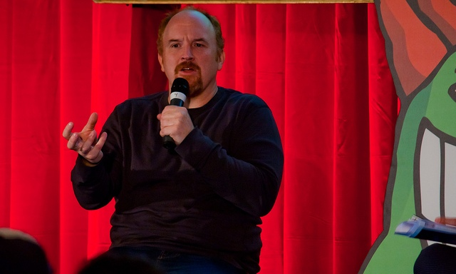 Louis CK And The Hare Krishnas Use The Same Technique To Succeed And Why You ShouldToo