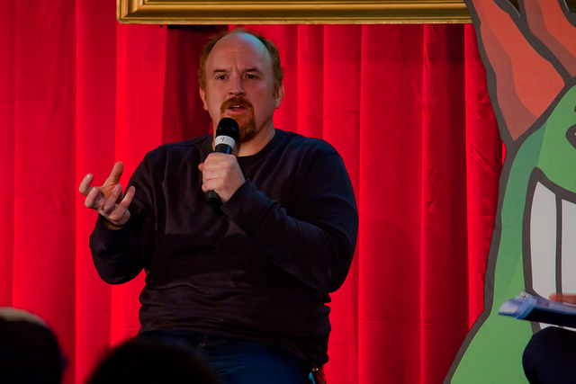 Louis CK And The Hare Krishnas Use The Same Technique To Succeed And Why You Should Too