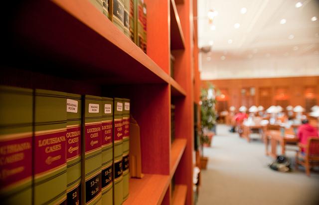 4 Reasons Law School Makes YouUndateable