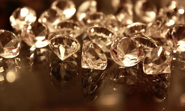 13 Things You Didn't Know About The DiamondIndustry